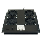 Lanview LVR248031 rack accessory Fan tray