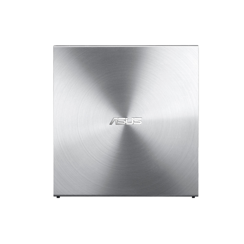 ASUS SDRW-08U5S-U optical disc drive Metallic DVD Super Multi DL