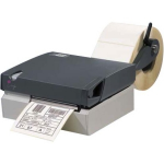Datamax O'Neil MP-Series Nova6 DT Direct thermal 200 x 200DPI Black,Grey label printer