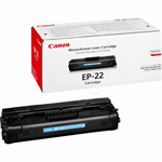 Canon 1550A003 (EP-22) Toner black, 2.5K pages