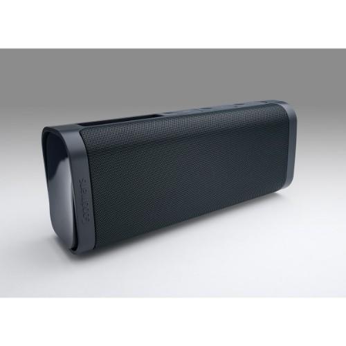 Goodmans ROCKASLT Portable Analog & digital Black radio