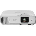 Epson EB-FH06 data projector Ceiling / Floor mounted projector 3500 ANSI lumens 3LCD 1080p (1920x1080) White
