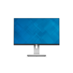 "DELL UltraSharp U2414H 23.8"" Full HD IPS Black,Silver computer monitor"