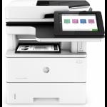 HP LaserJet Enterprise MFP M528f Laser 66 ppm 1200 x 1200 DPI A4