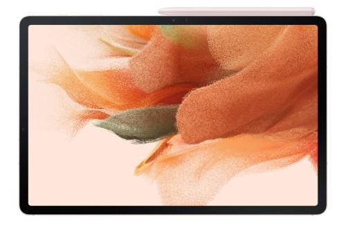 Samsung Galaxy Tab S7 FE SM-T736B 5G LTE-TDD & LTE-FDD 64 GB 31.5 cm (12.4