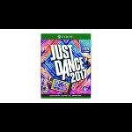 Microsoft Just Dance 2017 Xbox One Basic