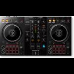 Pioneer DDJ-400 DJ controller Black 2 channels
