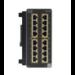 Cisco Catalyst IE3300 Gestionado L2 Gigabit Ethernet (10/100/1000) Negro