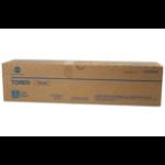 Konica Minolta A1U9453 (TN-616 C) Toner cyan, 41.8K pages @ 5% coverage