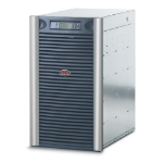 APC SYA12K16RMI uninterruptible power supply (UPS) 12 kVA 8400 W