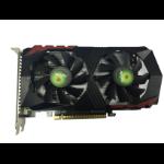 AFOX GeForce GTX1050 Ti (H2) NVIDIA GeForce GTX 1050 Ti 4 GB GDDR5