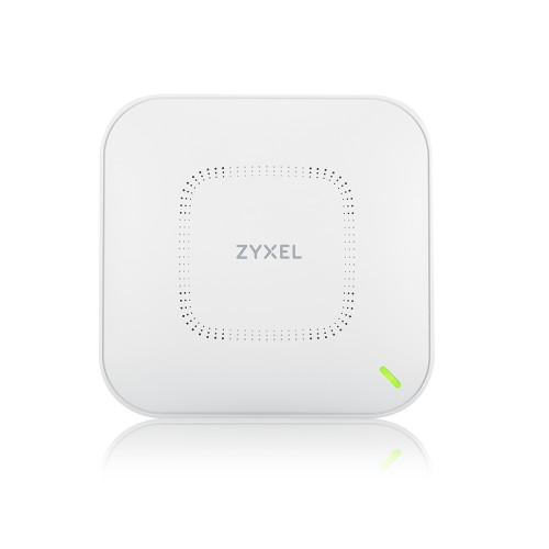 Zyxel WAX650S WLAN access point 3550 Mbit/s Power over Ethernet (PoE) White