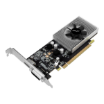 PNY VCGGT10302PB graphics card GeForce GT 1030 2 GB GDDR5