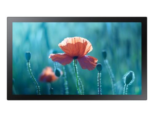 "Samsung QB13R-T 33 cm (13"") Full HD Touchscreen Black"