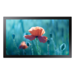 "Samsung QB13R-T 33 cm (13"") Full HD Touchscreen Black"