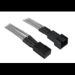BitFenix 3-pin Fan, 90cm 0.9m internal power cable