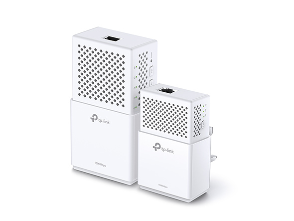 Gigabit Powerline Ac Wi-Fi Kit Av1000