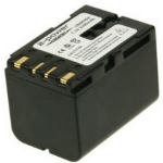 2-Power VBI9555A rechargeable battery