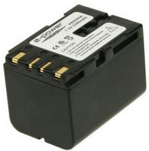 2-Power VBI9555A Lithium-Ion (Li-Ion) 2200mAh 7.2V rechargeable battery