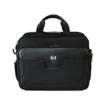 """HP Q6282A 15.5"""" Notebook briefcase Black notebook case"""