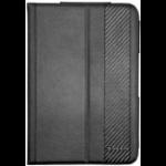 Leader Electronics Motorola XOOM Folio Case Blk XOOM CASE BLACK