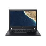 "Acer TravelMate X3 X3310-M-57C3 Grey Notebook 33.8 cm (13.3"") 1366 x 768 pixels 8th gen Intel® Core™ i5 4 GB DDR4-SDRAM 128 GB SSD Windows 10 Pro"