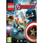 Feral LEGO Marvels Avengers Mac Videospiel Standard