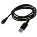 Jabra Link 14201-26 USB-kabel USB B Micro-USB B Zwart