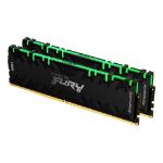 Kingston Technology FURY Renegade RGB memory module 32 GB 2 x 16 GB DDR4 3200 MHz