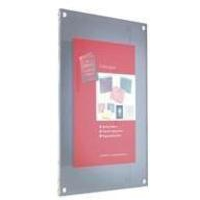 PHOTOALB ACRYLIC WALL FRAME A3 CLEAR