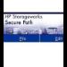 HP StorageWorks Secure Path v3.0c for Linux 50 Licence CD