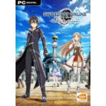 Namco Bandai Games Sword Art Online: Hollow Realization Deluxe Edition Deluxe PC English video game
