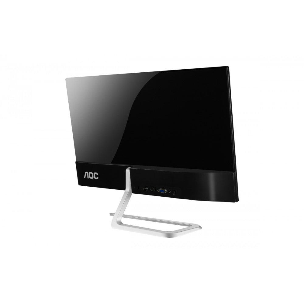 "AOC I2381FH 23"" Full HD IPS Black computer monitor"