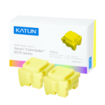 Katun 39398 compatible Dry ink in color-stix, 4.4K pages, Pack qty 2 (replaces Xerox 108R00933)