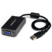 StarTech.com USB to VGA Multi Monitor External Video Adapter