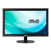 Asus VT207N/ 19.5, 10 Points Touchscreen Monitor, DVD-D & D-Sub LED monitor - 1600 x 900 - TN - 250 cd/m2