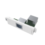 Vision TC3 RJ45 RJ-45 White socket-outlet