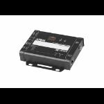 Aten VE8950T AV extender AV transmitter Black