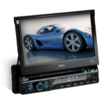 BOSS BV9965 car media receiver