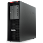 Lenovo ThinkStation P520 Intel® Xeon® 16 GB DDR4-SDRAM 512 GB SSD Black Tower Workstation