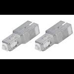 AddOn Networks SC/PC wire connector SC/PC Metallic