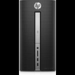 HP Pavilion Desktop - 570-a100na