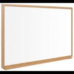 Bi-Office MB07002319 whiteboard 900 x 600 mm Ceramic