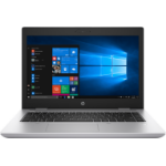 "HP ProBook 640 G5 Zilver Notebook 35,6 cm (14"") 1920 x 1080 Pixels Intel® 8ste generatie Core™ i5 8 GB DDR4-SDRAM 256 GB SSD Windows 10 Pro"