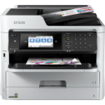 Epson WorkForce Pro WF-C5710DWF Inkjet 34 ppm 4800 x 1200 DPI A4 Wi-Fi