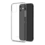 """Moshi 99MO103907 mobile phone case 15.5 cm (6.1"""") Cover Transparent"""