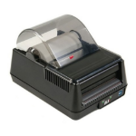 Cognitive TPG DLXi Direct thermal / thermal transfer label printer