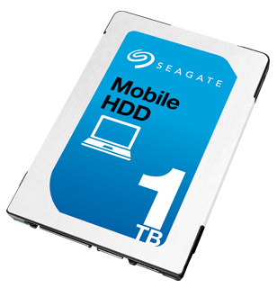 Seagate Mobile HDD ST1000LM035 internal hard drive 1000 GB