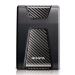 ADATA HD650 4000GB Black,Carbon external hard drive