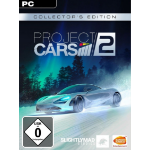 Namco Bandai Games Project CARS 2 Deluxe Edition Deluxe PC DEU Videospiel